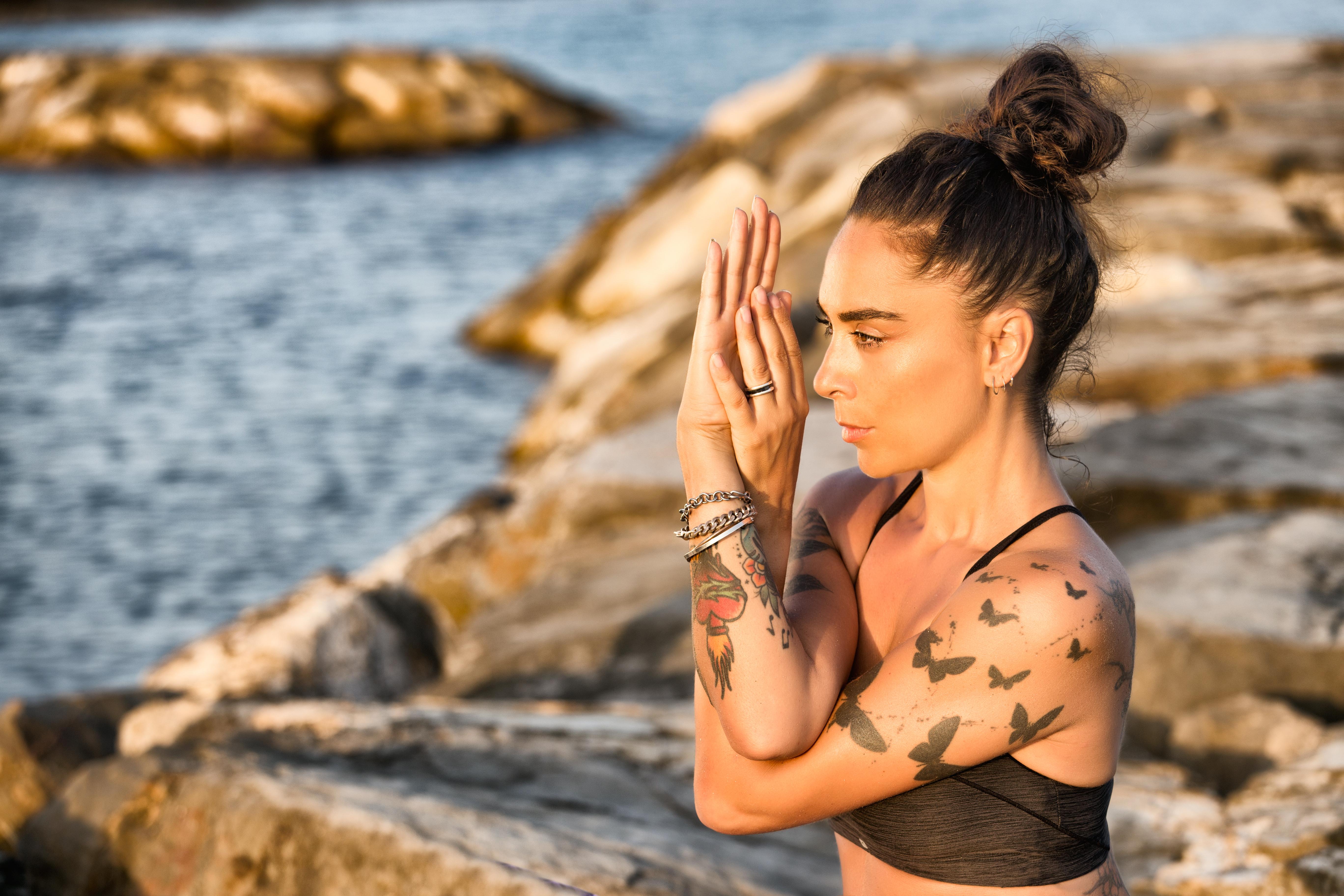 Sono Marta Noto, insegno da molti anni e dopo una lunga esperienza in varie strutture ho aperto un mio centro a Roma, il Pilates Garden Studio, dove seguo centinaia di persone. Il momento che tutti abbiamo vissuto, mi ha dato l