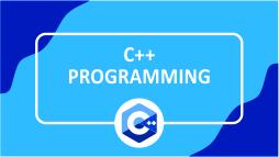 C++ Programming course