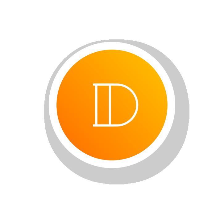 cursos de design - ícone