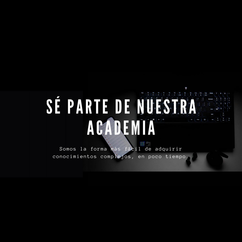 Banner Elemental Academy