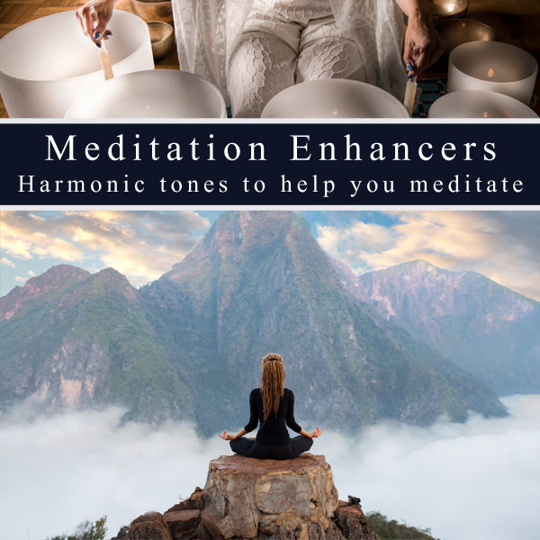 Meditation Enhancers