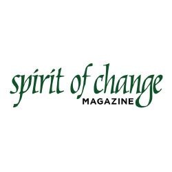 spirit of change magazine