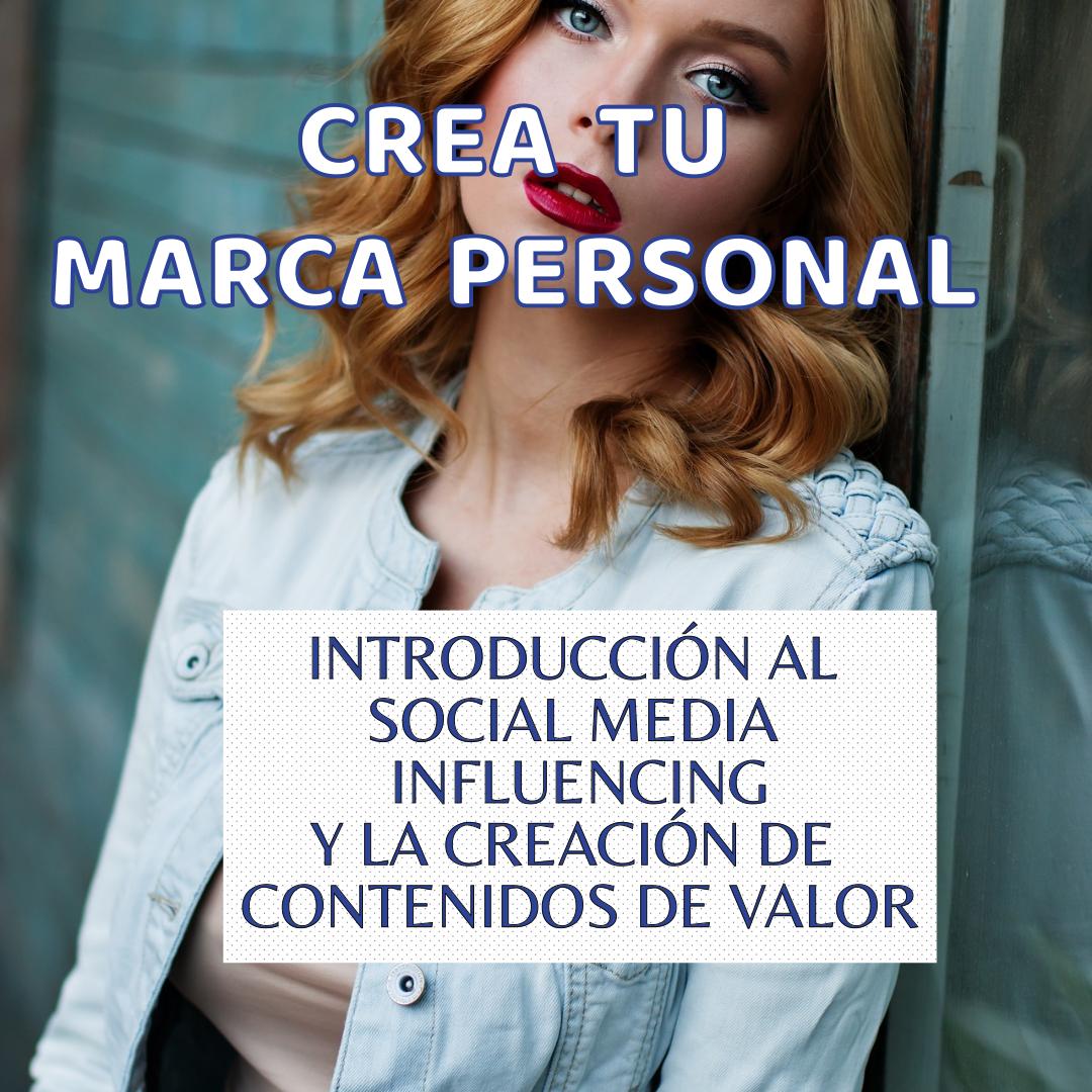 Cómo crear mi Marca Personal