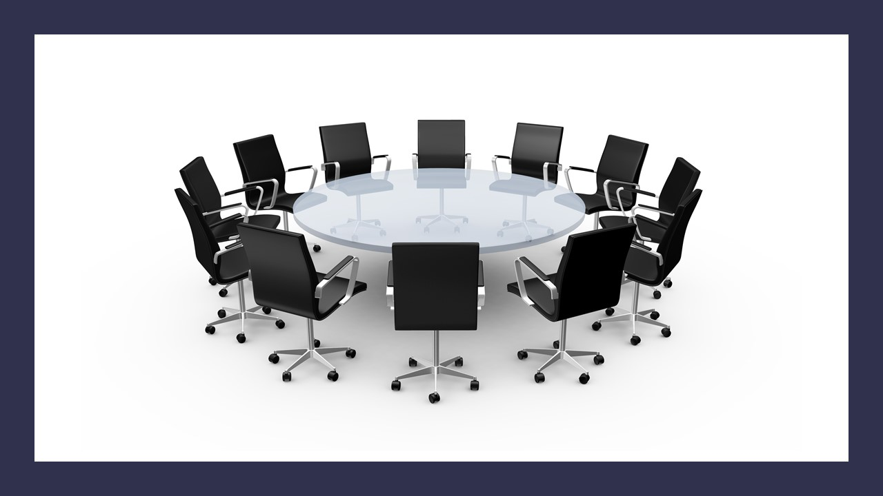 APEG Member Round Table Session