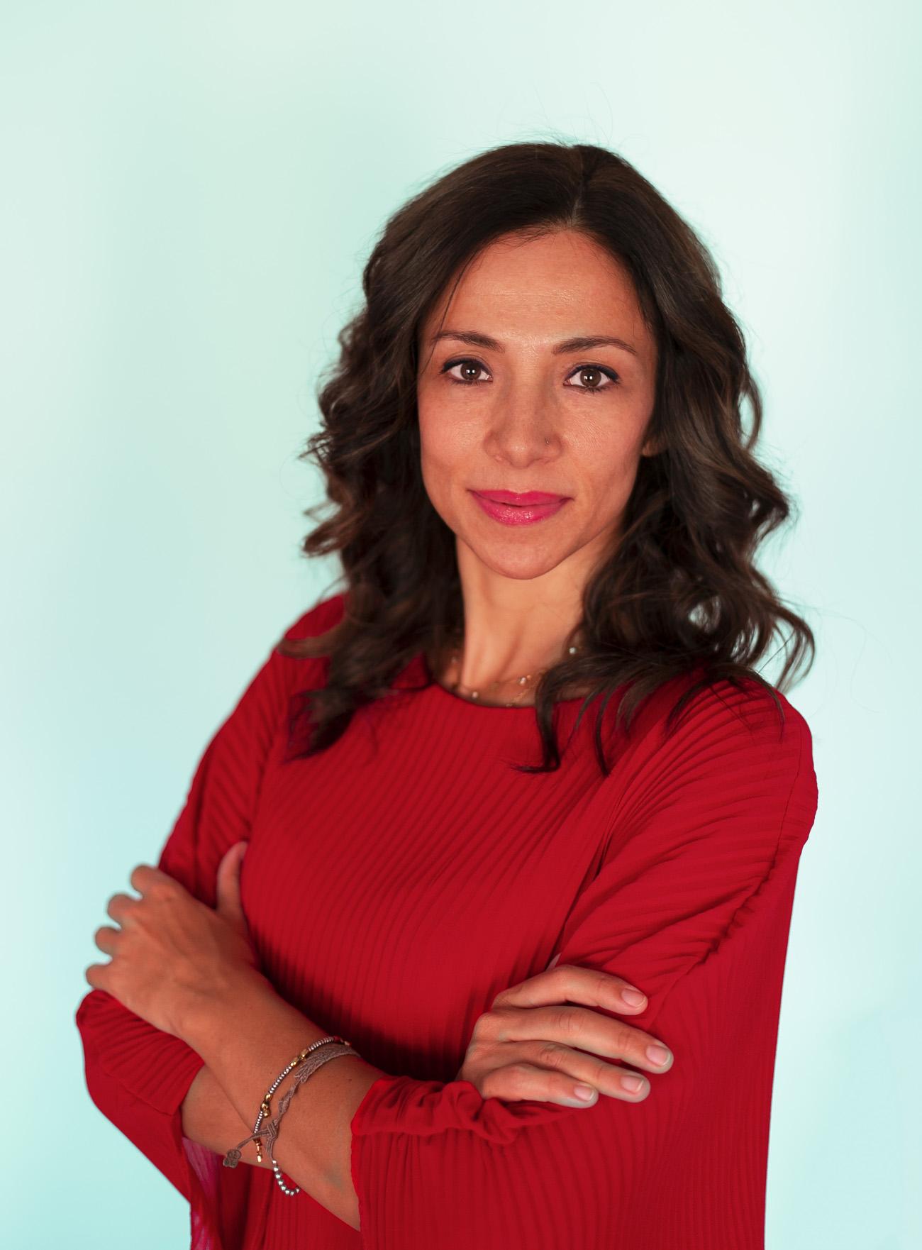 Maura Cannaviello consulente e formatrice digitale