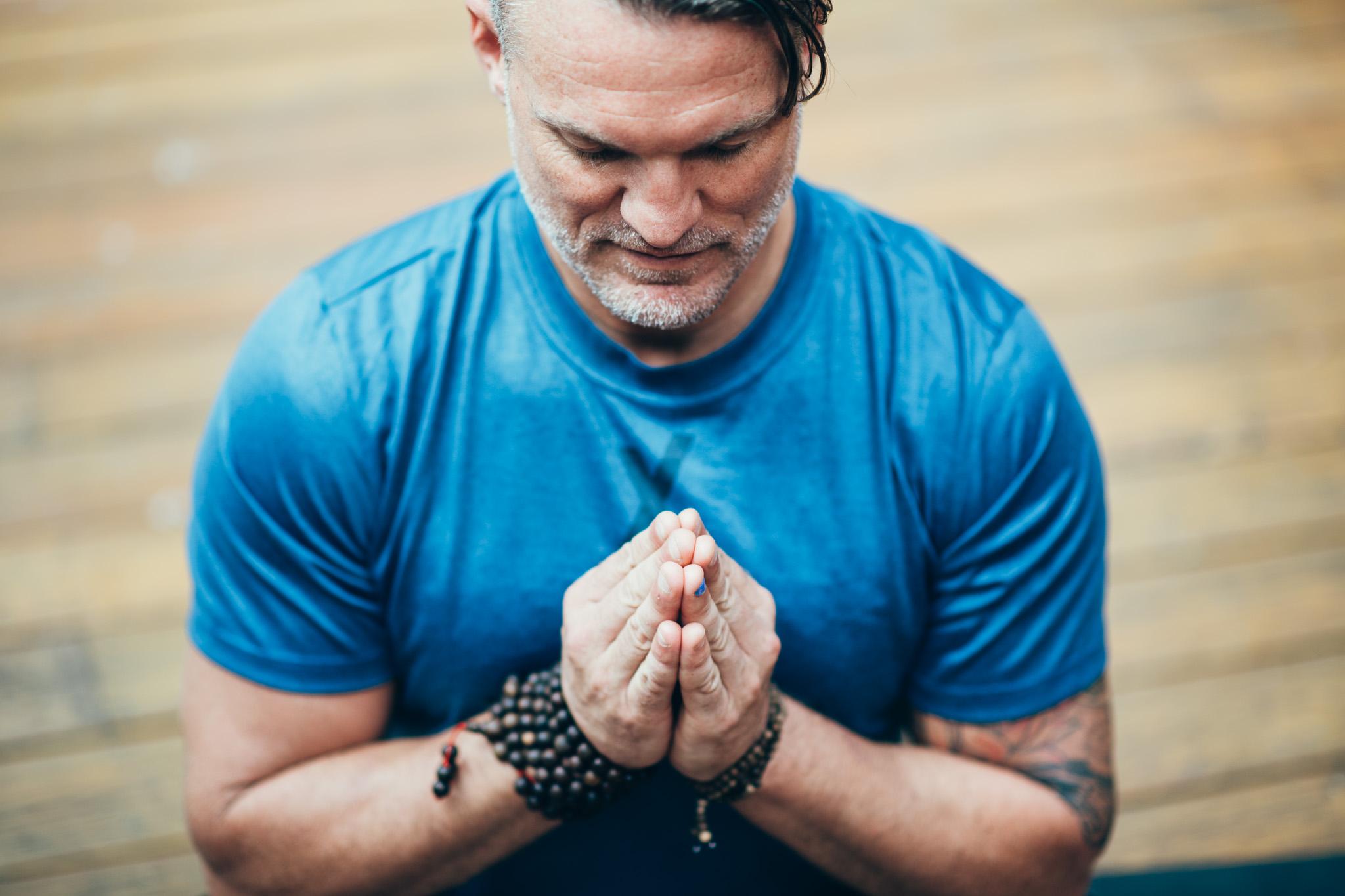 75hr Yin Yoga Teacher Training
