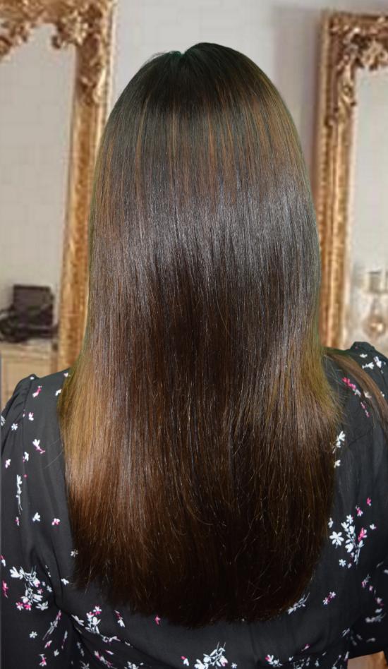 Marcela Cabrejos academia curso de colorimetria de cabello nivel pricipiante