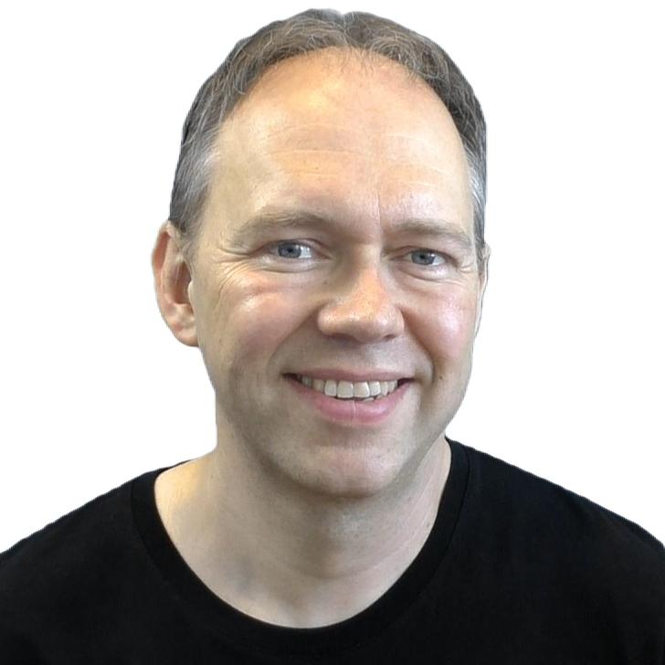 David Bain Marketer