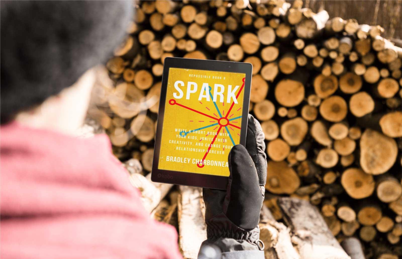 SPARK Campfire | Lightning