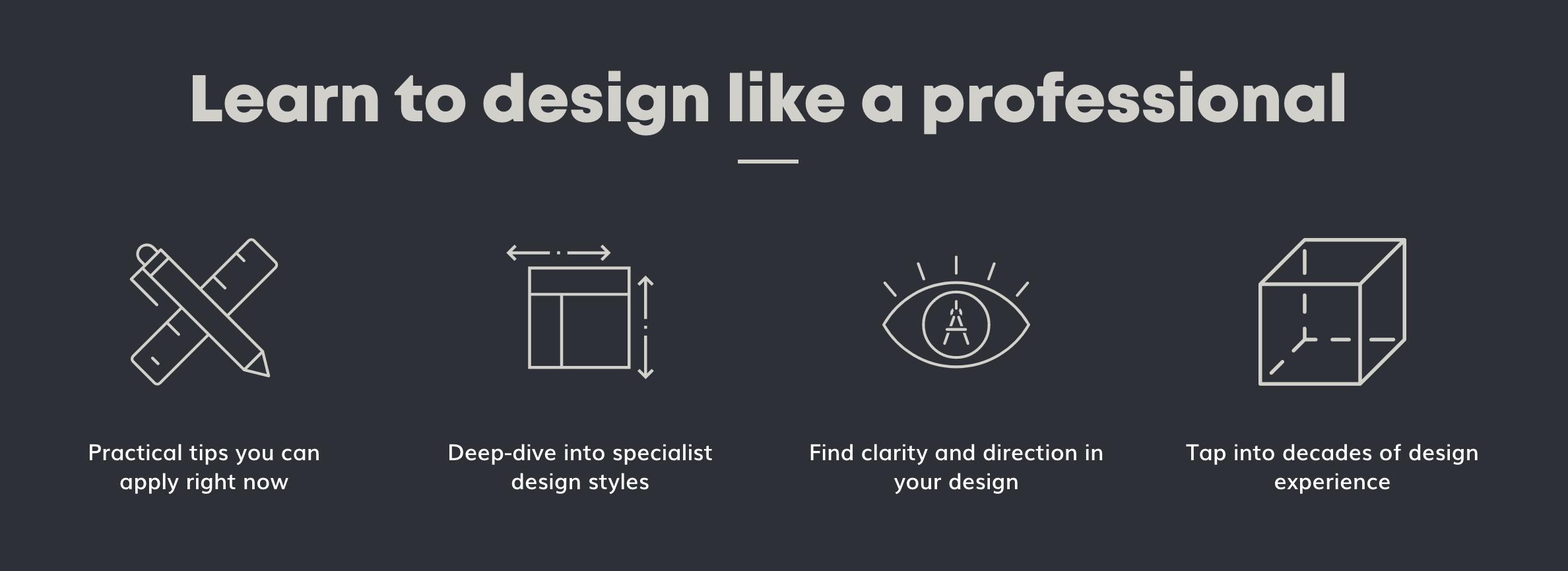 Practical Design Online