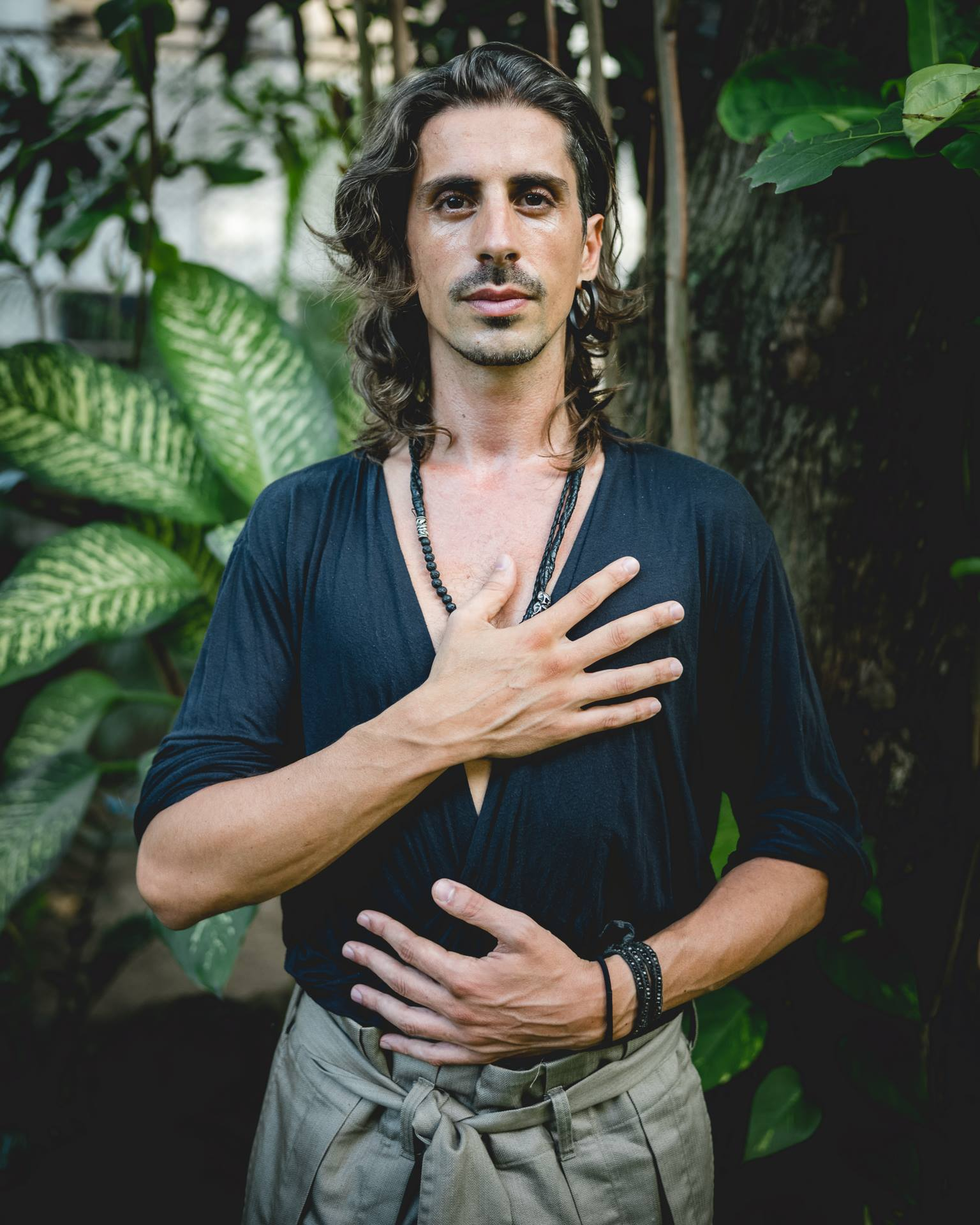 Sebastian Bruno Massage Course