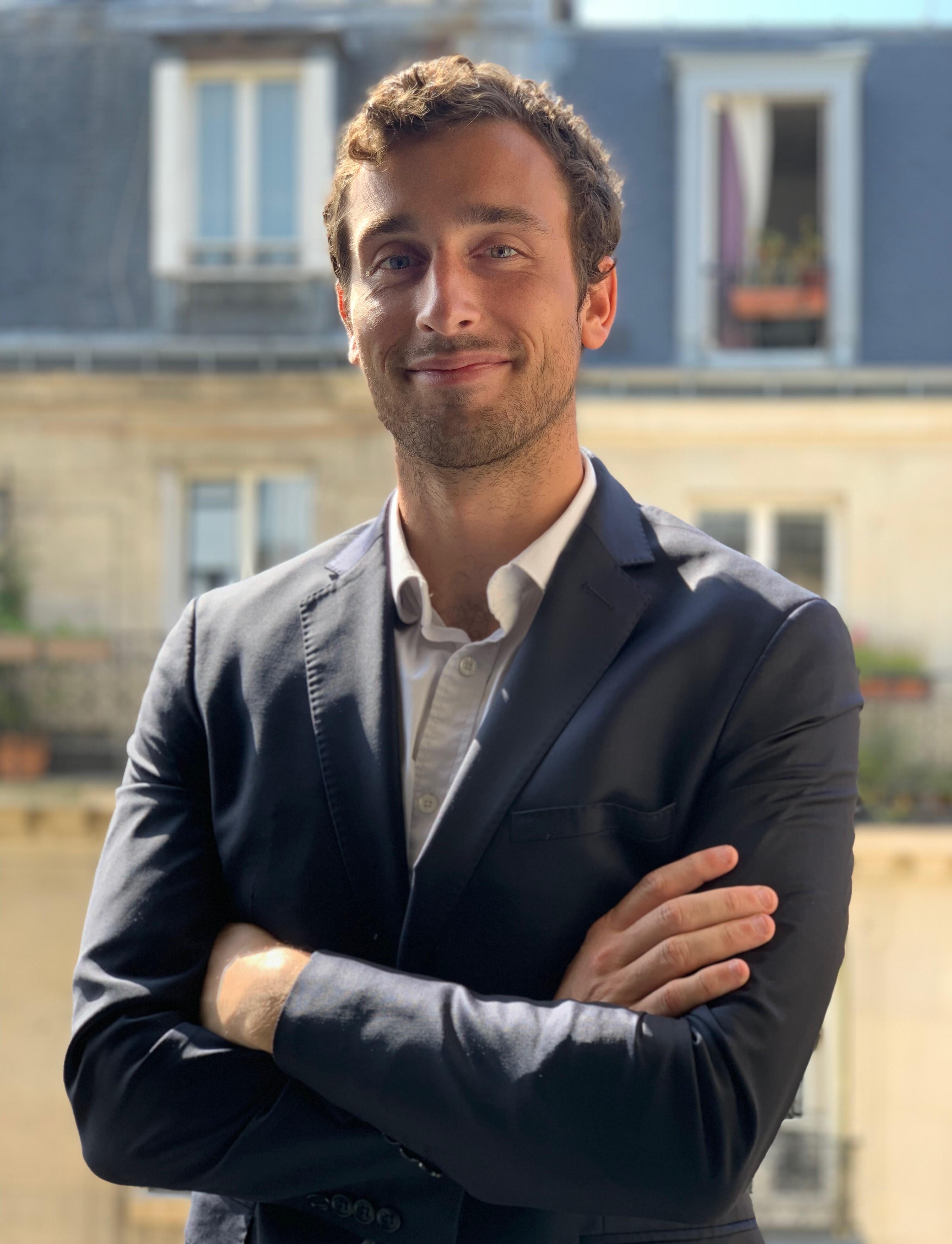 Pierre-Alexandre Heurtebize - FDD Consultant