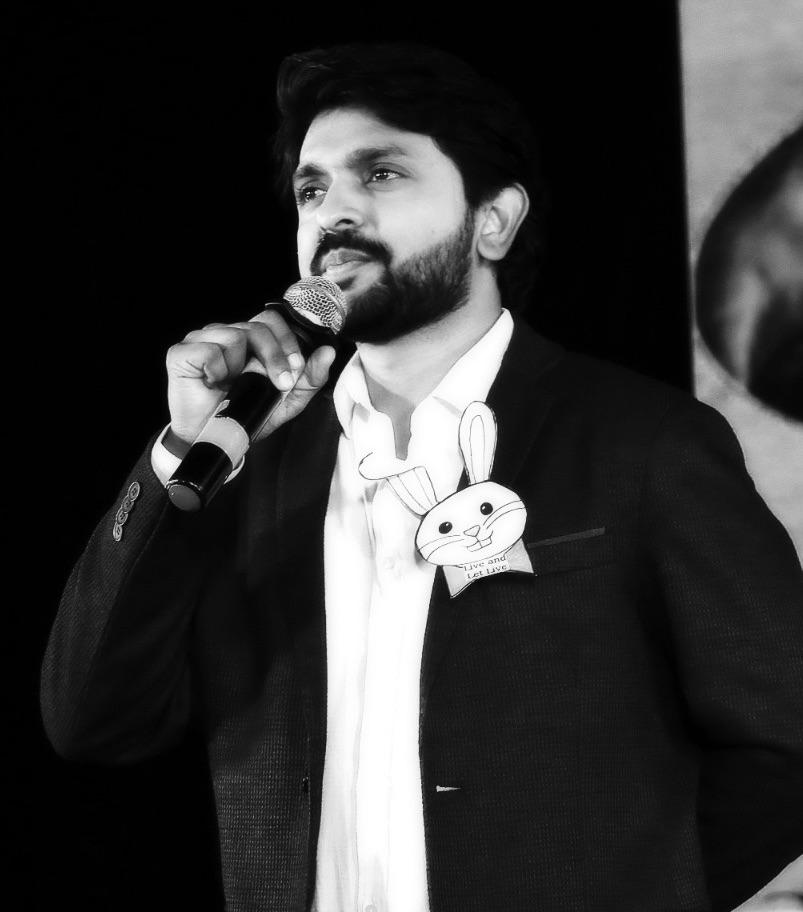 Karthik Naidu, Franchise Business Coach