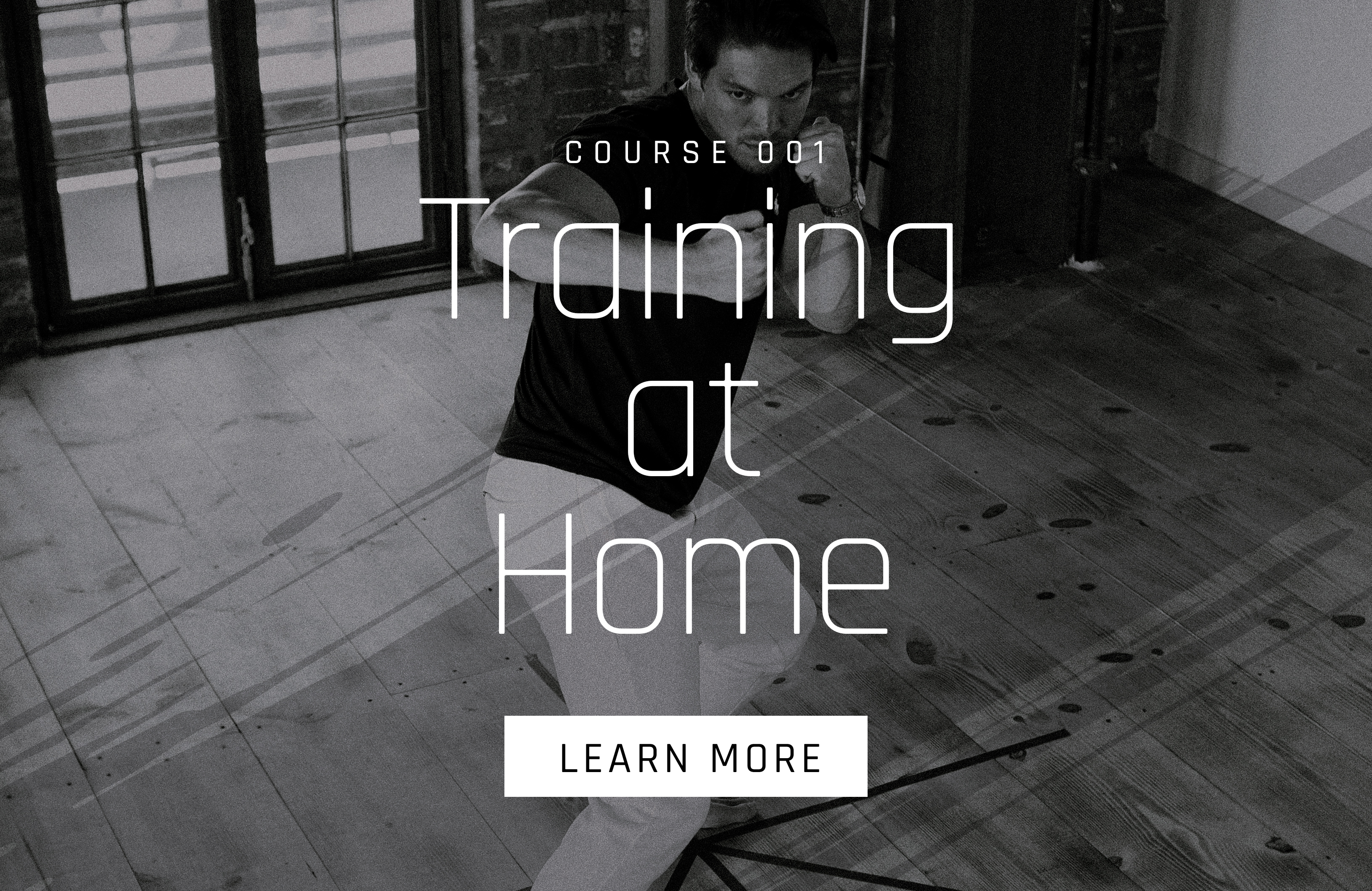Training at Home with Osu Gym and Noah Fleder