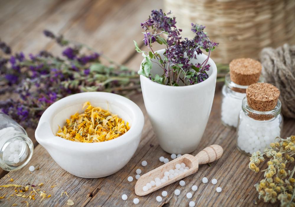 Intro to Homeopathy with Jennie Hoglund