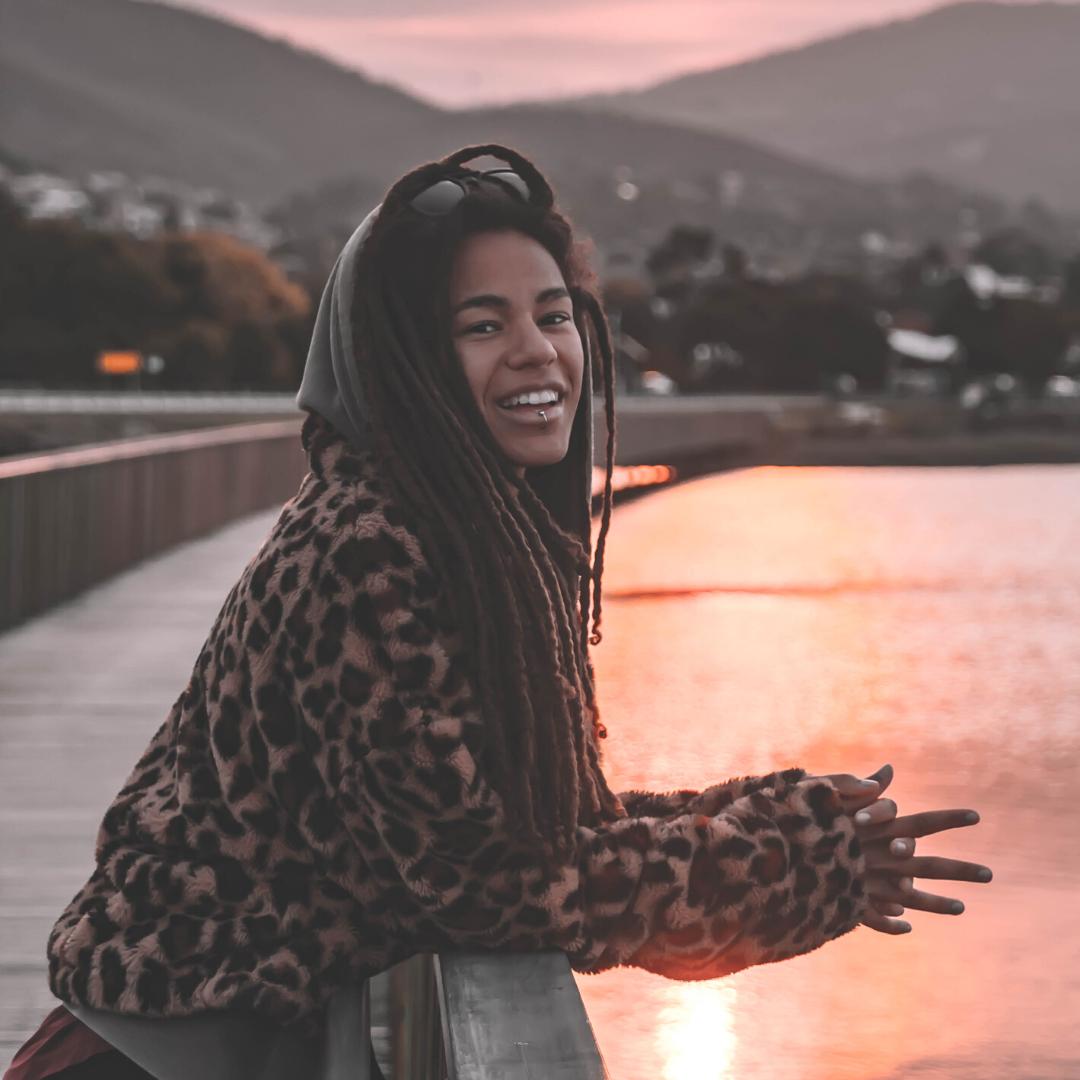 Sonia, Web Designer & Digital Nomad
