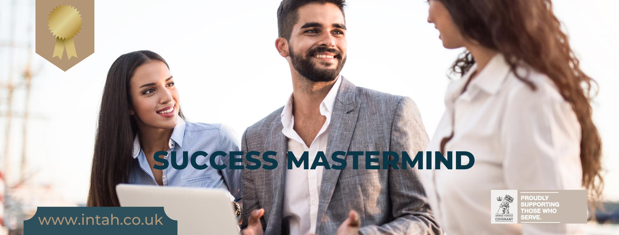 InTah success mastermind