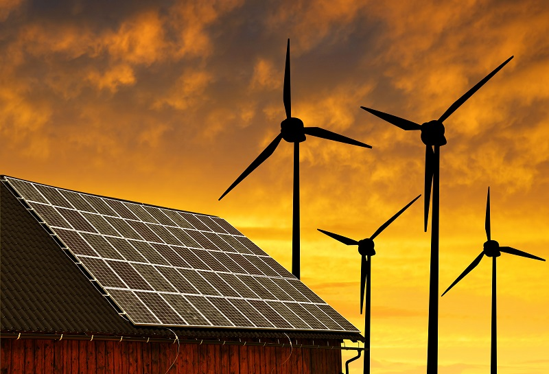 Project Finance for Renewable Energy