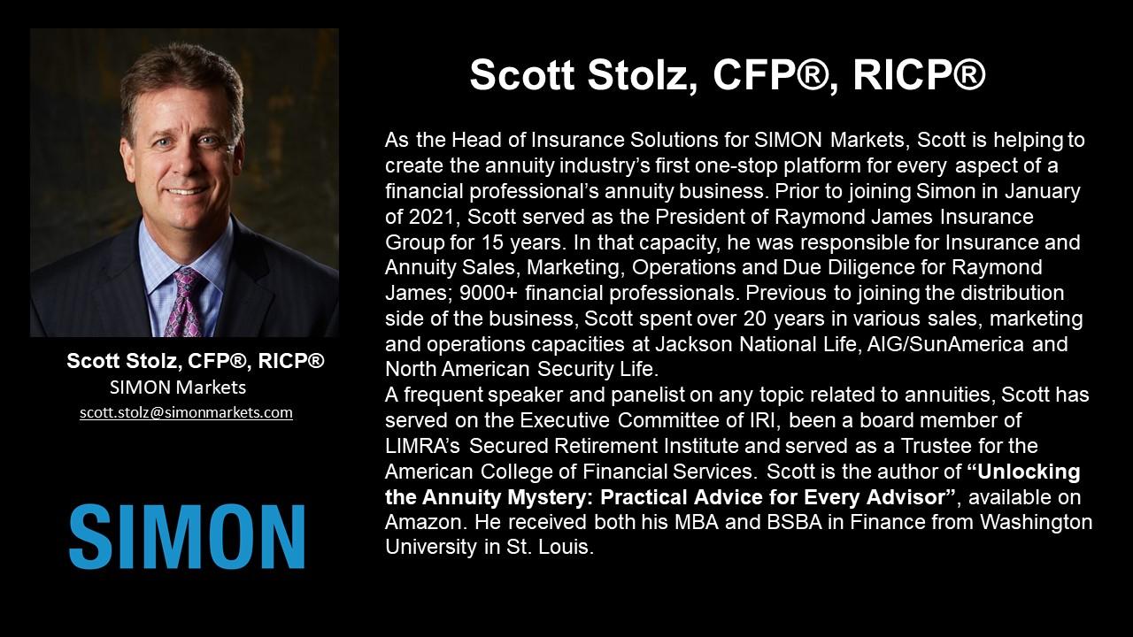 APEG ScottStolz, CFP®, RICP®