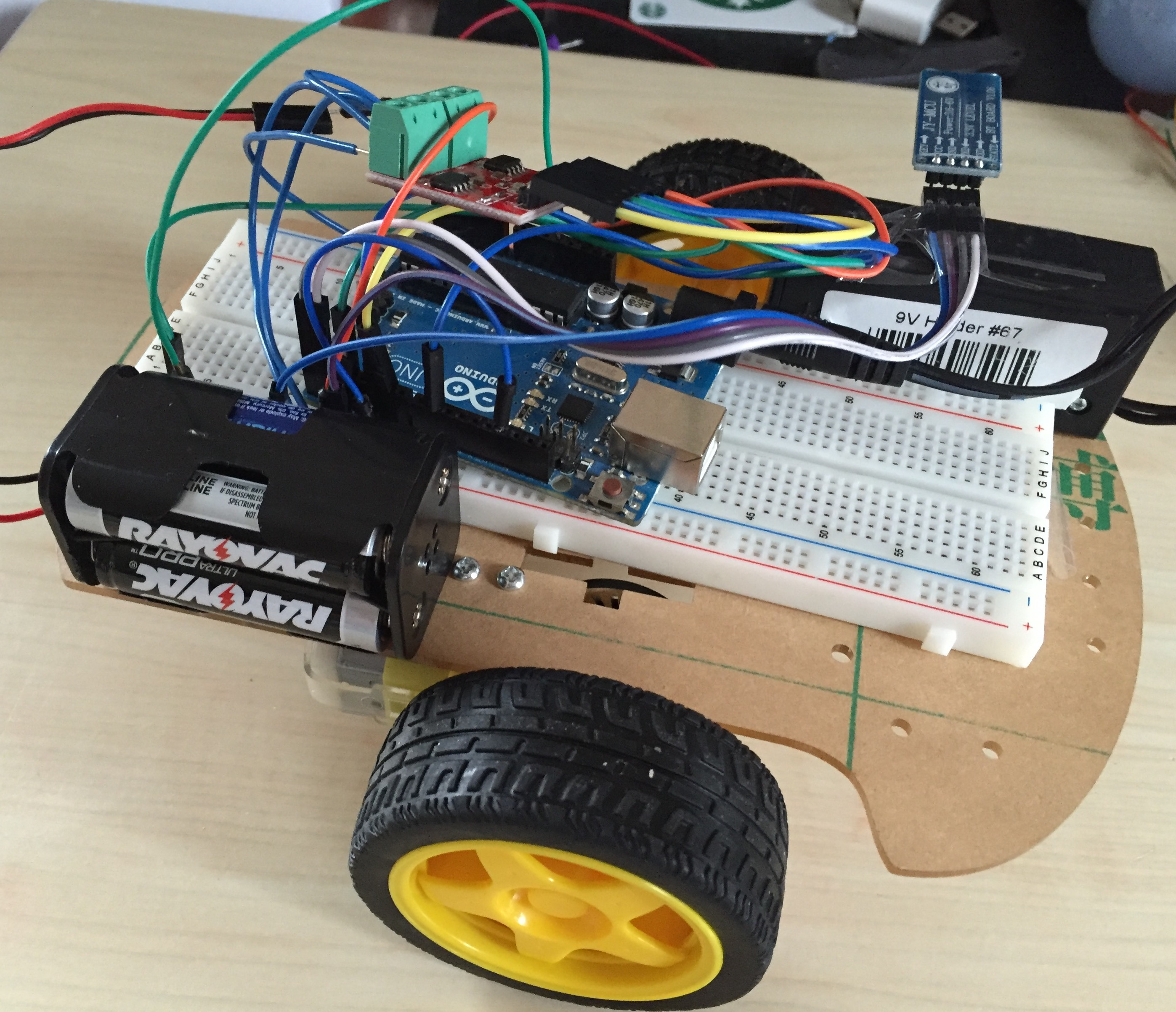Arduino Bootcamp Learning Through Projects Power Learning Academy