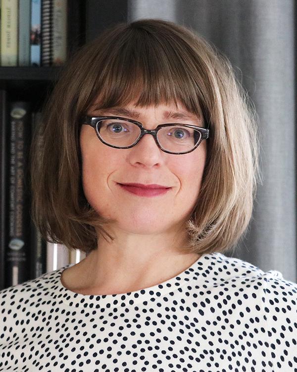 Carrie Dennet