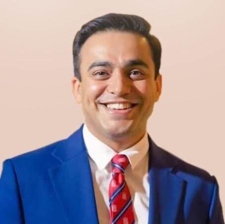 Dr. Sushant Khurana