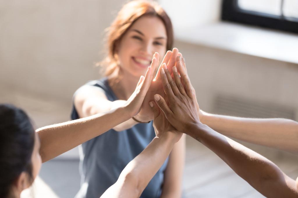 online yoga training testimonials