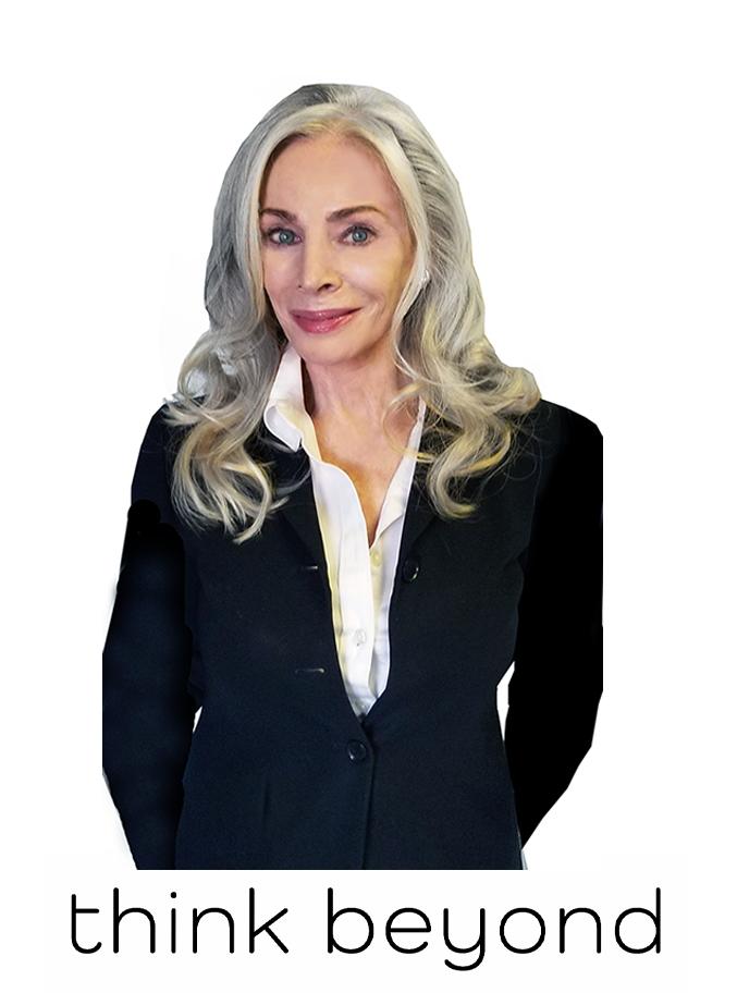 Dr. Natasha Vita-More