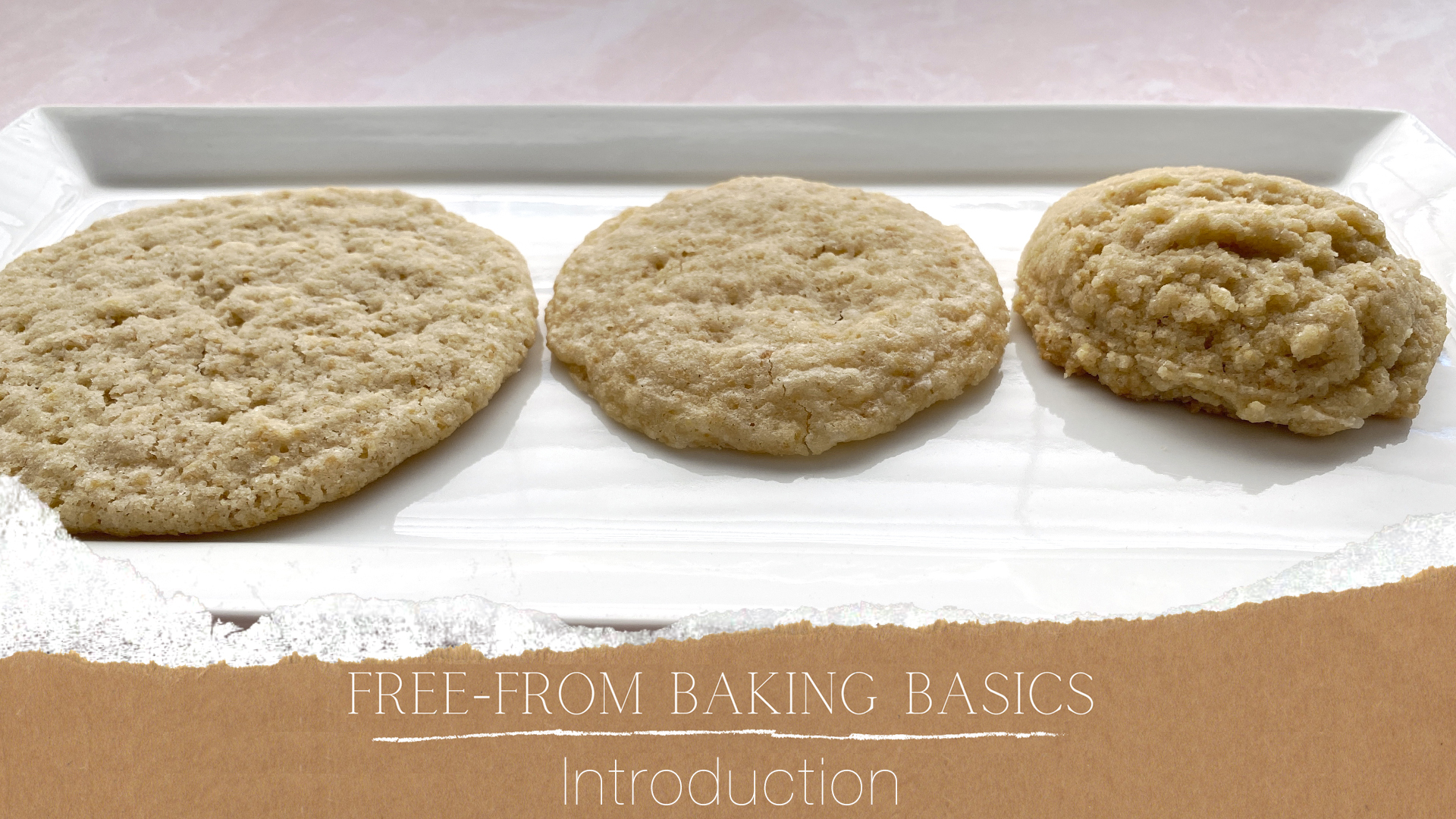 Free From Baking Basics