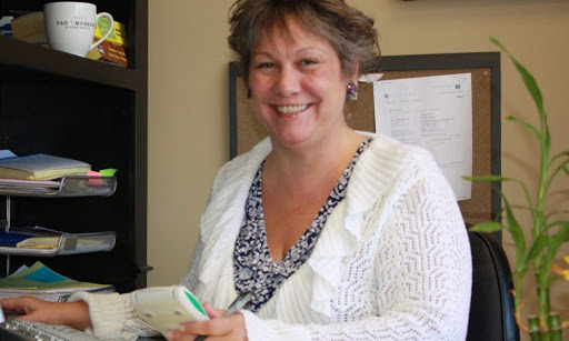 FDA Faculty Elaine Eisenbeisz