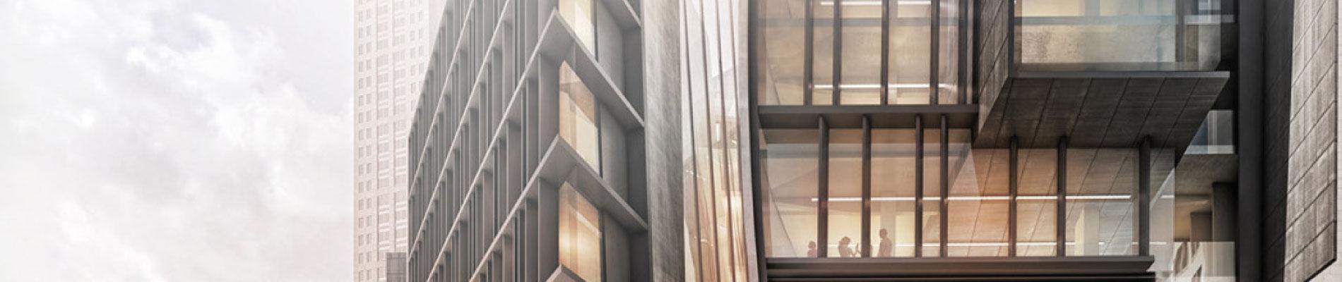 Full |Online Σεμινάριο  Photoshop CC 2018 - Architecture