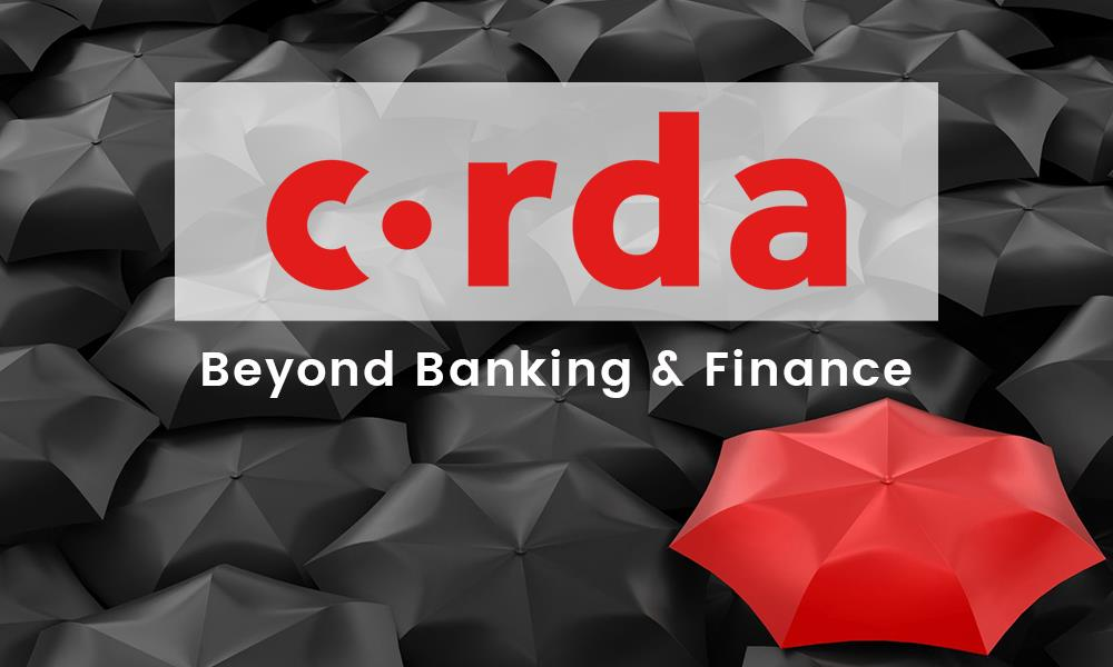 Build fintech blockchain applications with Corda R3