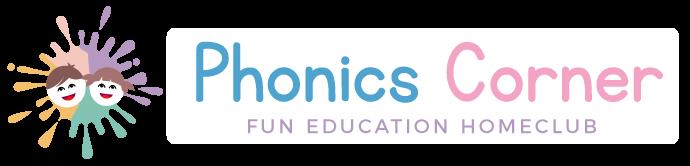 Phonics Corner Logo