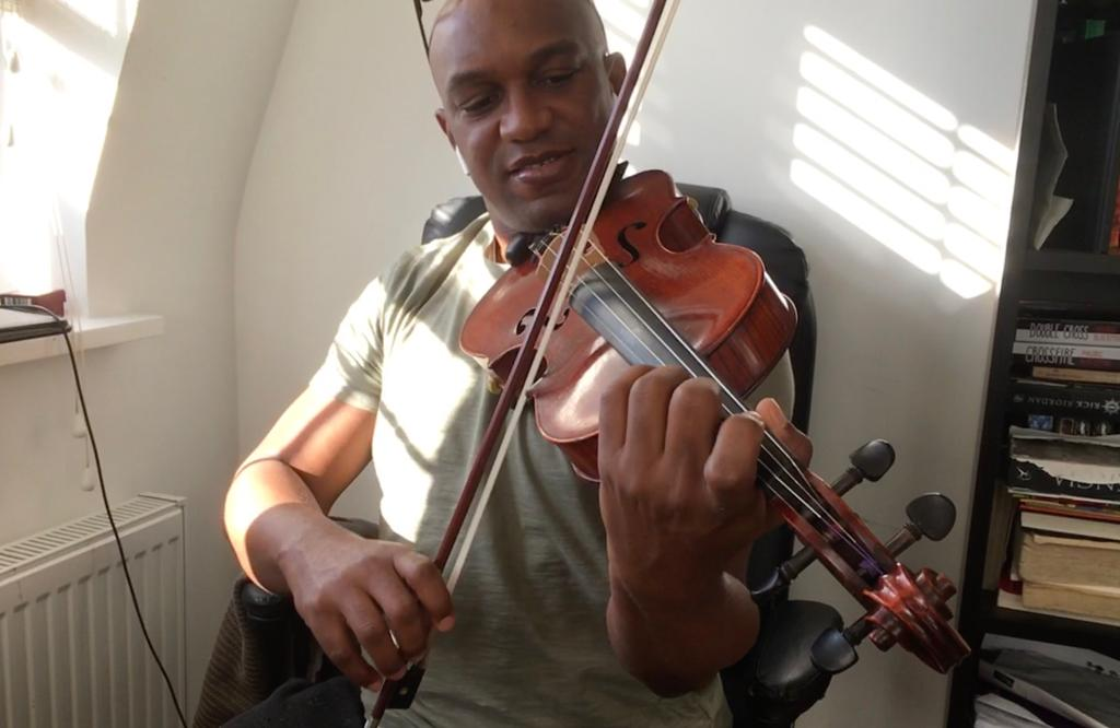 violin course for beginners