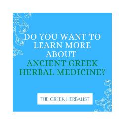 The Greek Herbalist