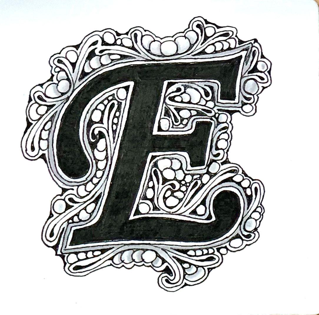 Embedded E