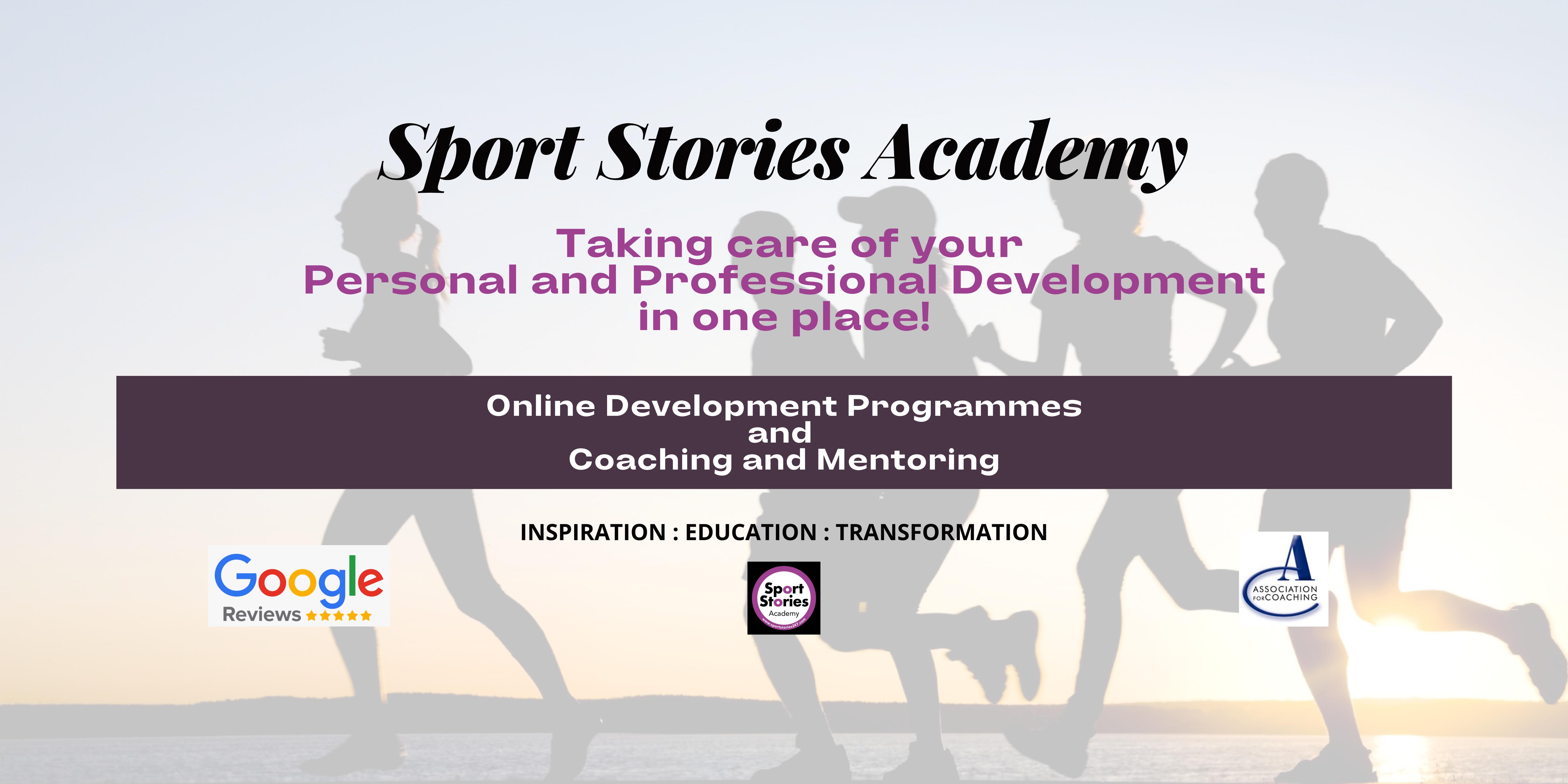 Sport Stories Academy