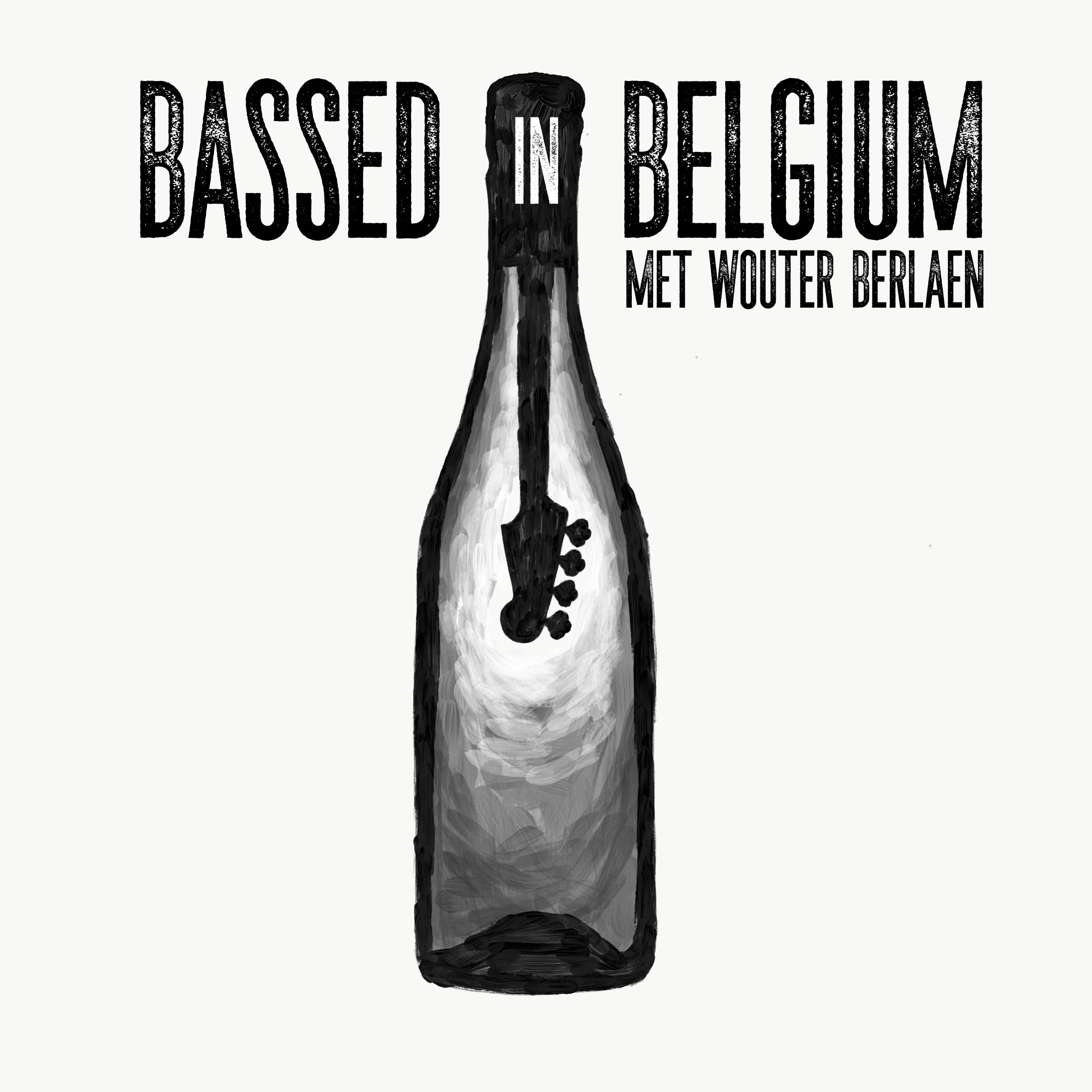 Bassed in Belgium