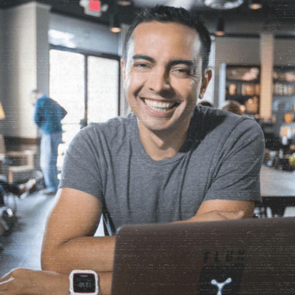 Ramit Sethi, New York Times bestselling author & entrepreneur