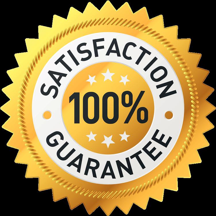 14-day money-back guarantee badge