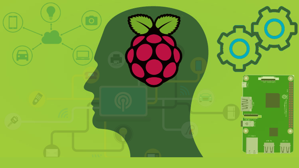 Ultimate Raspberry Pi Starter Bundle