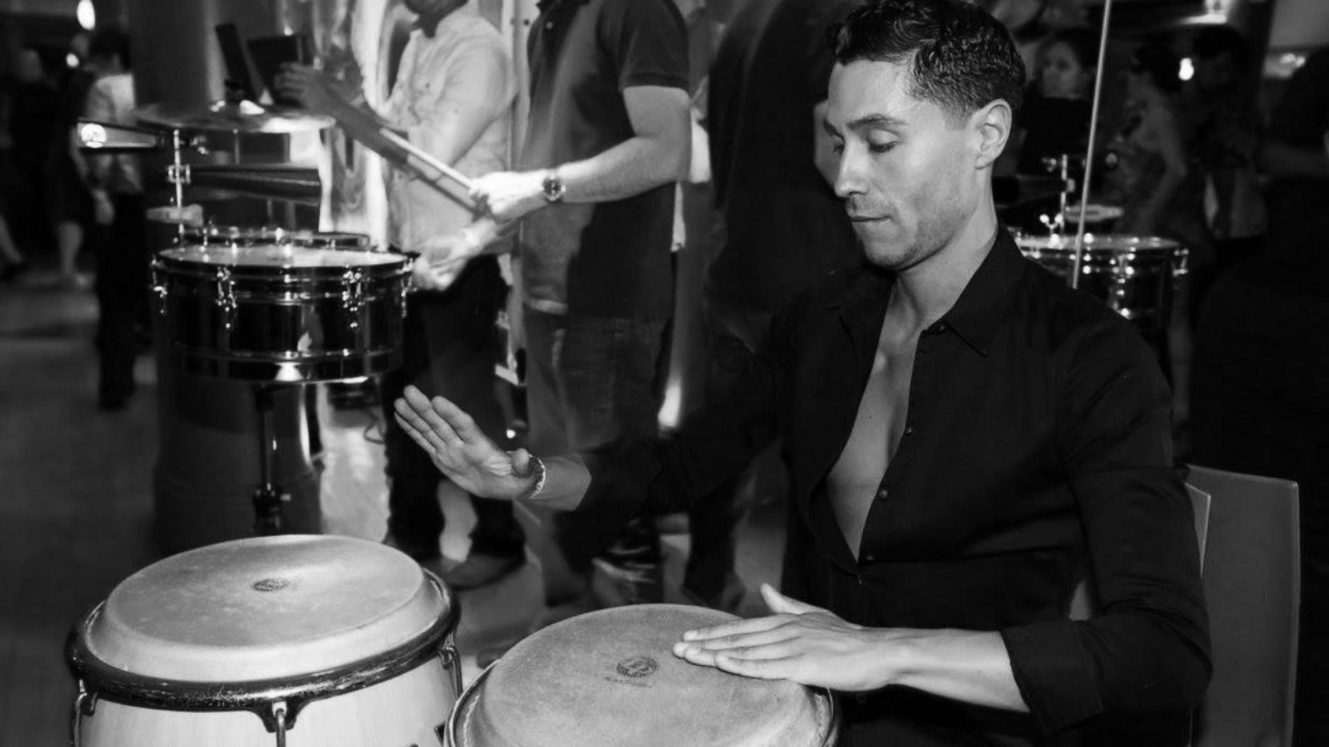 Rhythms in Salsa: Dance Applications