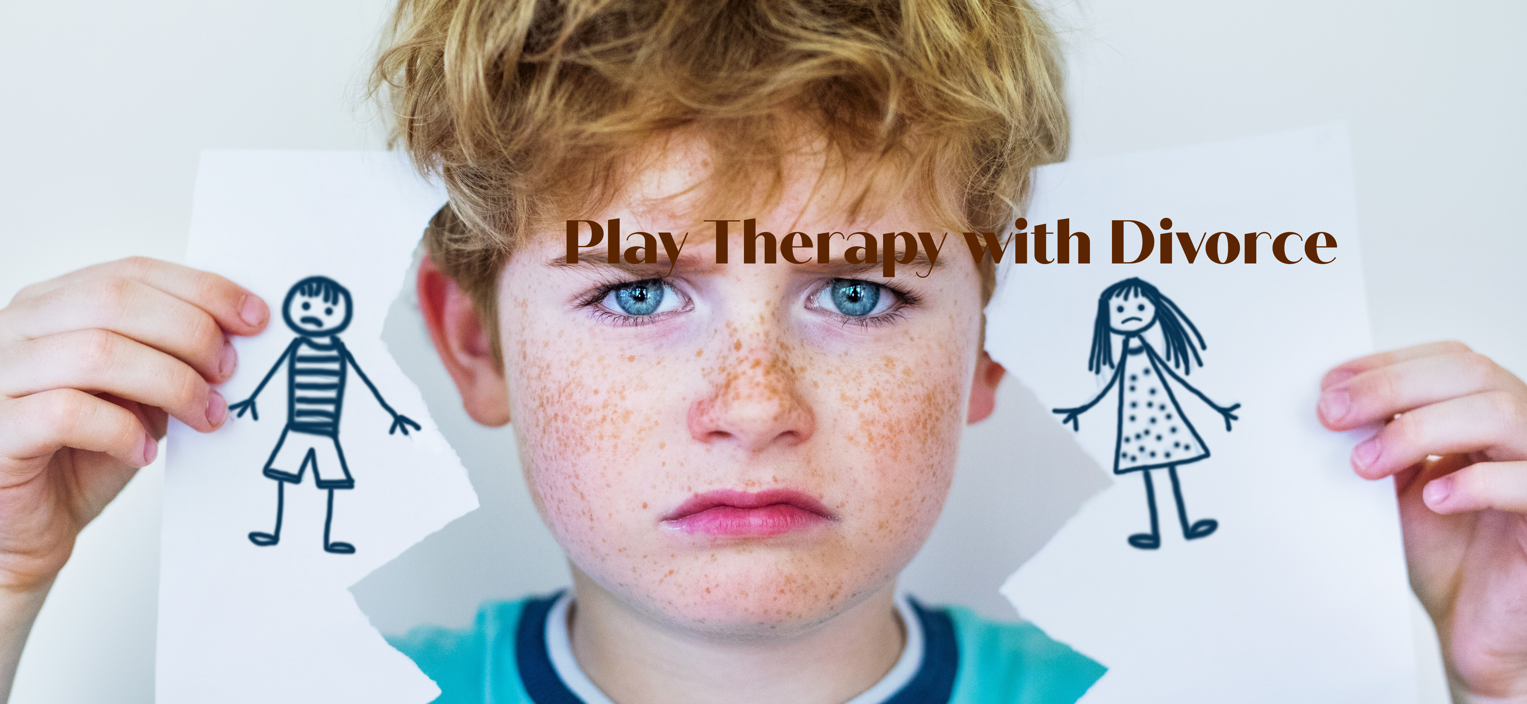 play therapy with divorce