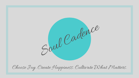 Soul Cadence logo banner: coaching for moms starting and growing their business, chronic illness mommas
