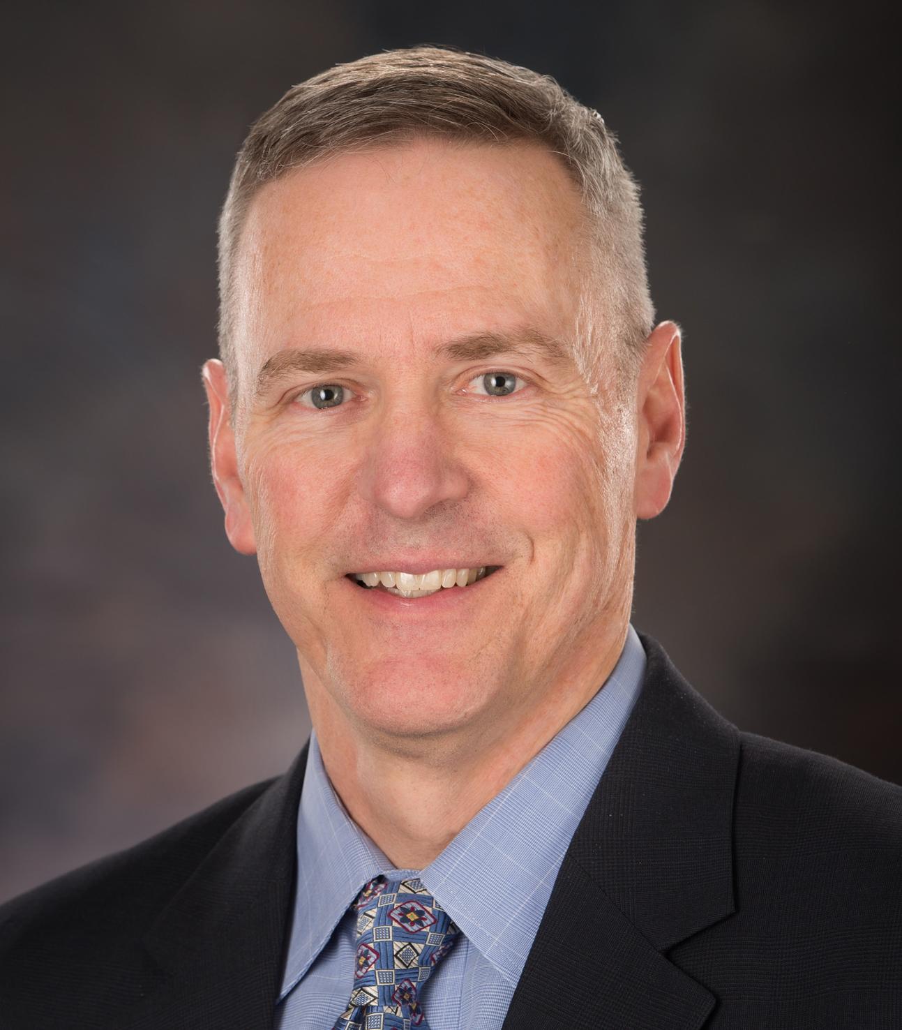 David Ferguson, MD