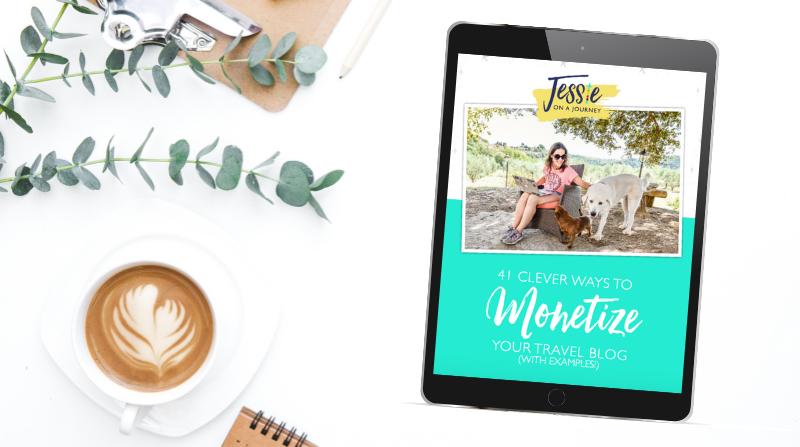 free blogging workbook