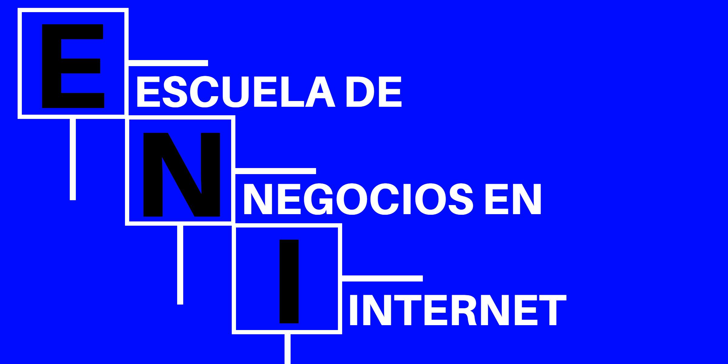 Escuela De Negocios En Internet - Logo