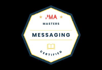 Messaging Certified badge