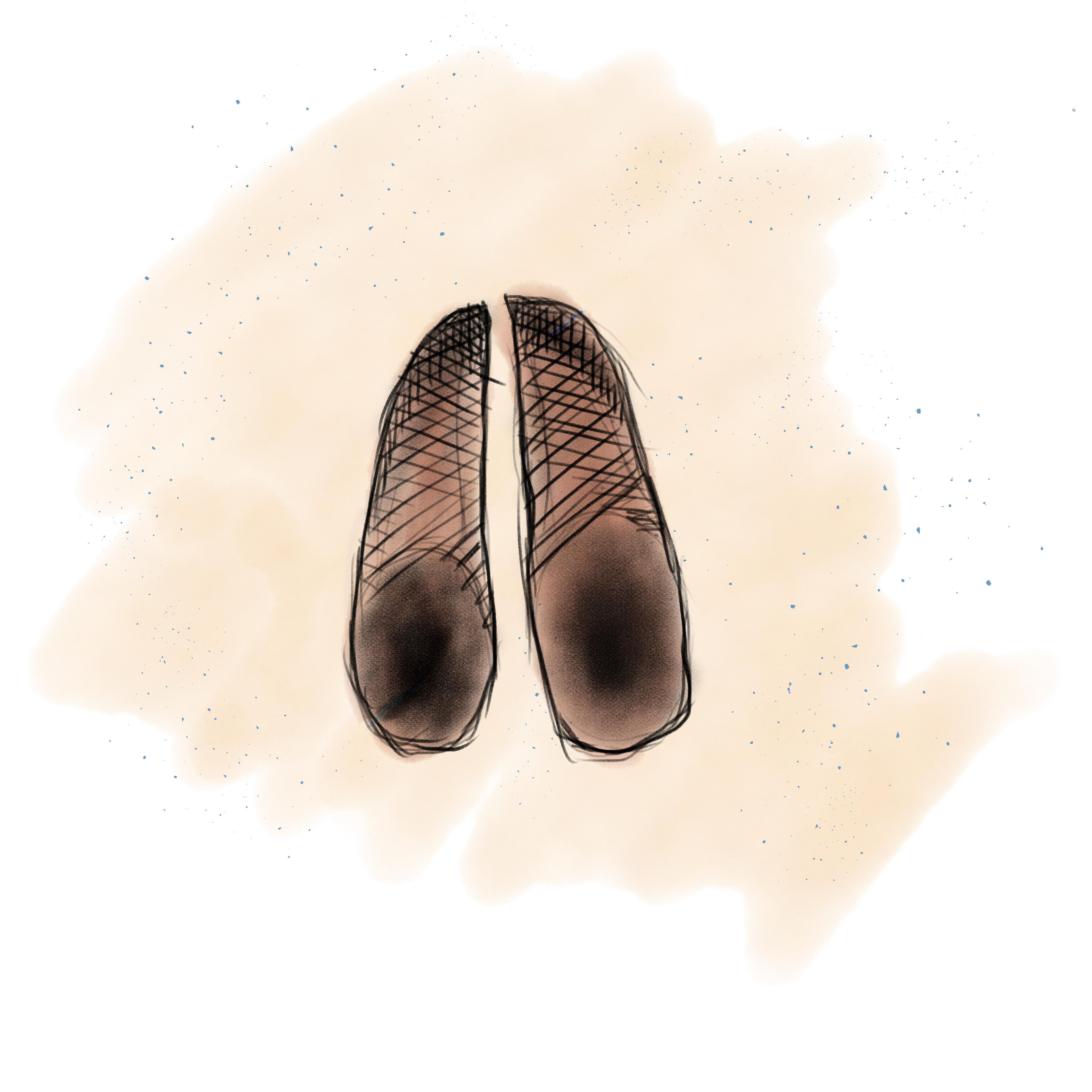 Zeichnen für Fährtenleser