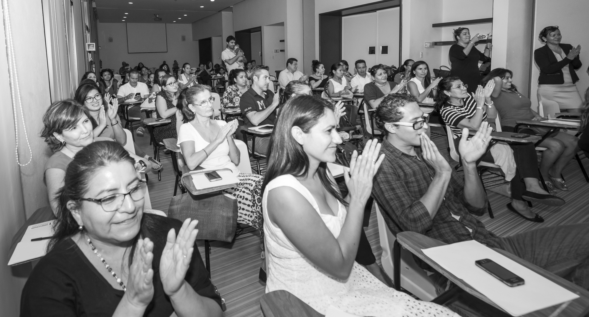 Seminarios en Síndrome de Down